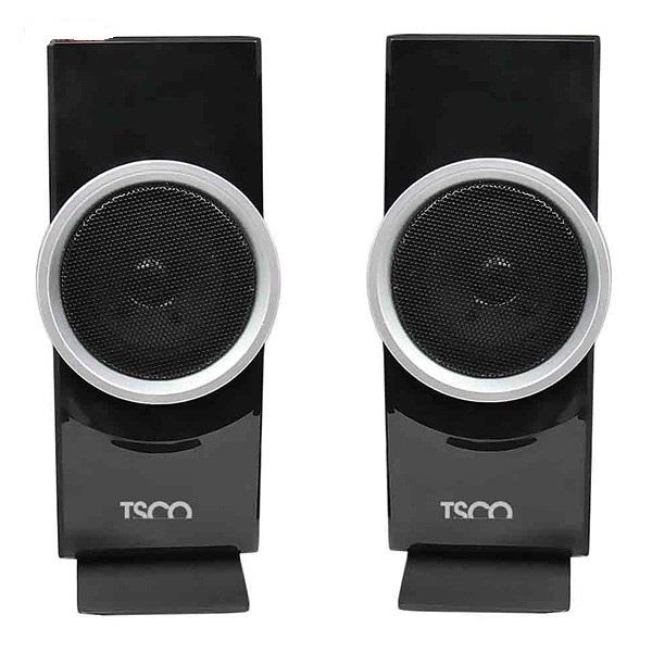 اسپیکر تسکو دسکتاپ مدل Speaker TSCO TS 2117 UBT