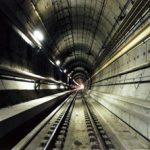تونل مانش (Channel Tunnel)