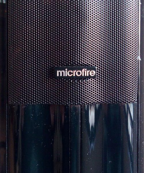 سینمای خانگی میکروفایر microfire