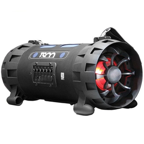 اسپیکر بلوتوثی قابل حمل تسکو مدل TS Bazooka