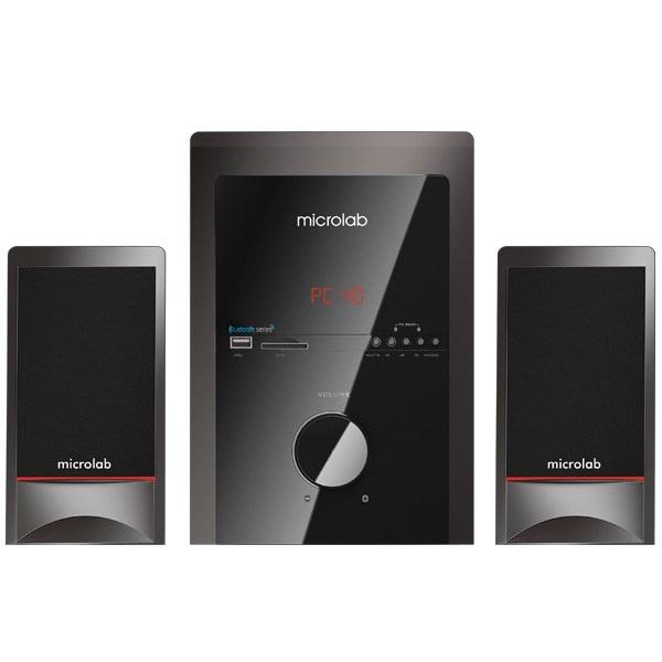 Microlab M-700B Speaker اسپیکر میکرولب مدل M-700B