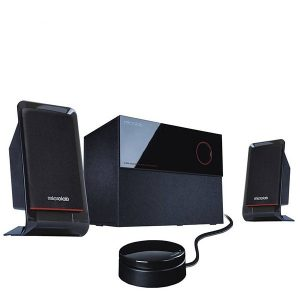 Microlab M-200B Speaker اسپیکر میکرولب مدل M-200B