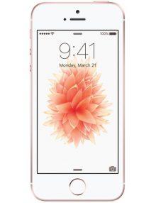 گوشی موبایل اپل مدل iPhone SE - ظرفیت 64 گیگابایت
