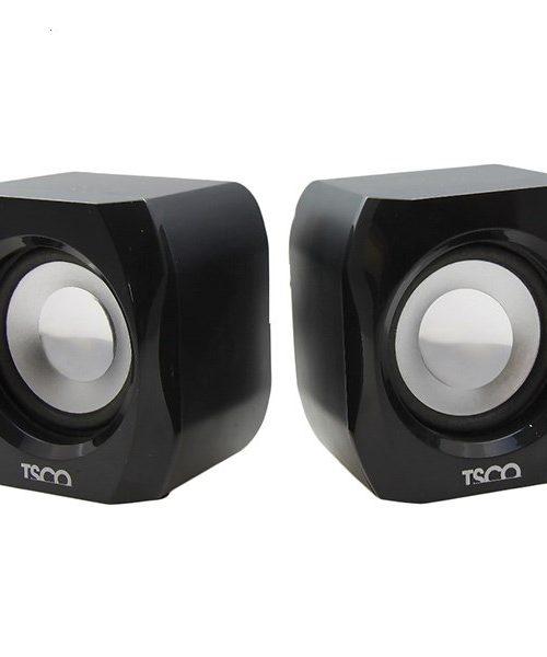 TSCO TS 2102U Desktop Speaker اسپیکر دسکتاپ تسکو مدل TS 2102U