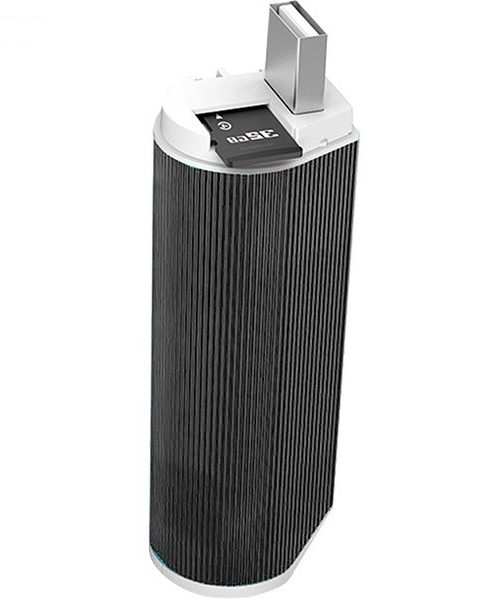 TSCO TP 802 2600mAh Power Bank شارژر همراه تسکو مدل TP 802 با ظرفیت 2600 میلی آمپر ساعت