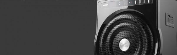 F&D F6000U 5.1 Multimedia Speakers اسپیکر اف اند دی مدل اف 6000 یو