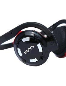 TSCO TH 5318 Wireless Headset هدست بیسیم تسکو مدل TH 5318