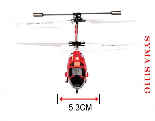 هلیکوپتر-سایما-Syma-S111G