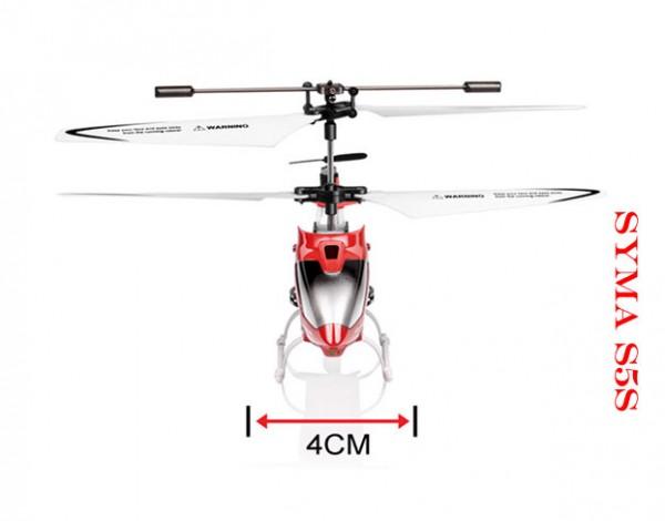 هلیکوپتر سایما Syma S5S
