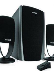 Speaker-Microlab-M580