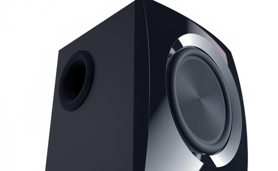 اسپیکر میکرولب Speaker Microlab Lxi 6322