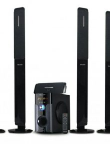 سینما خانگی مکسیدر مدل MX-HT7145BT