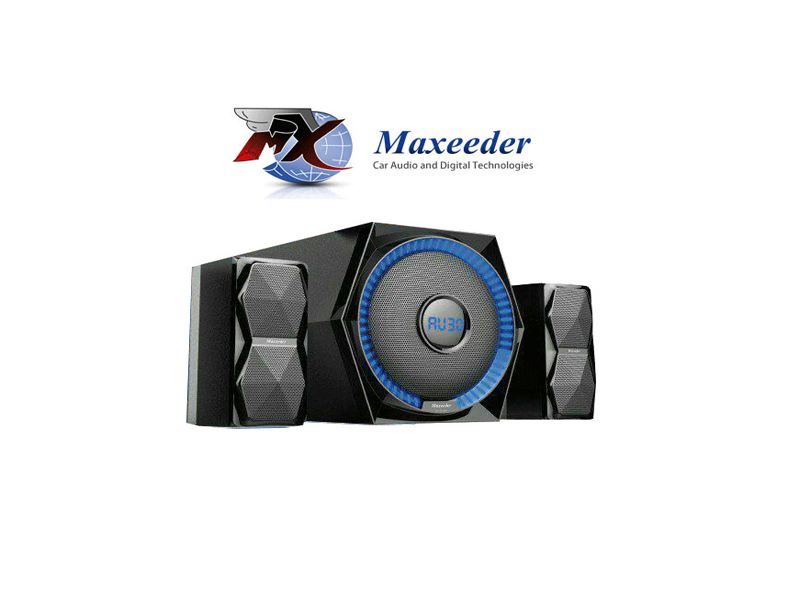اسپیکر مکسیدر مدل mx-ps ۷۷۷۳ btf