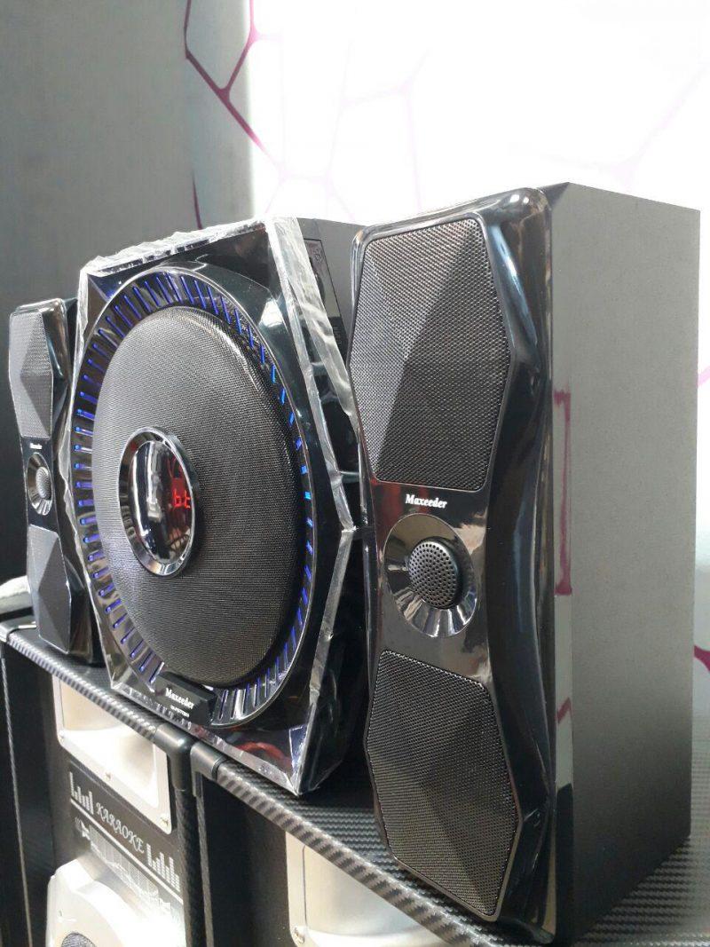 اسپیکر مکسیدر مدل mx-ps 7773 btf