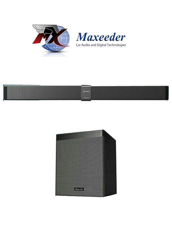 ساندبار مکسیدر مدل mx-sb8100bt