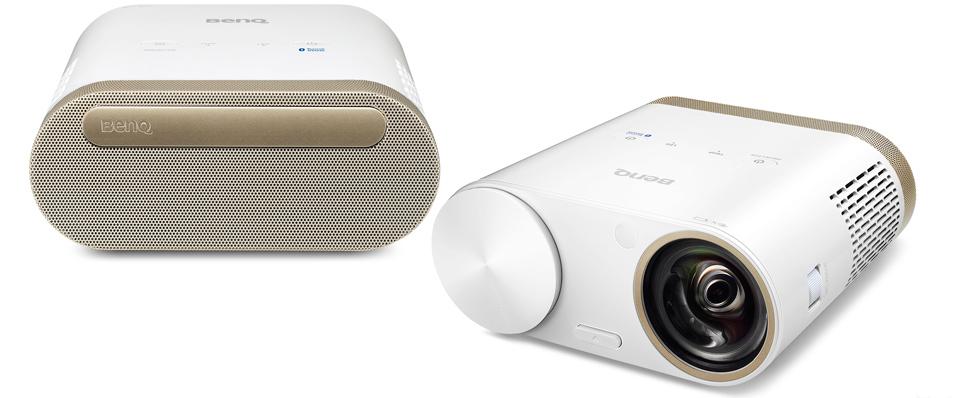پروژکتور بنکيو مدل i500 BenQ i500 Smart Projector