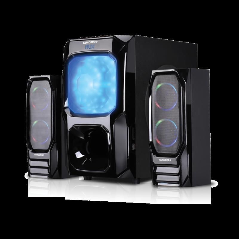 اسپیکر کنکورد مدل speaker concord SF-R2140L