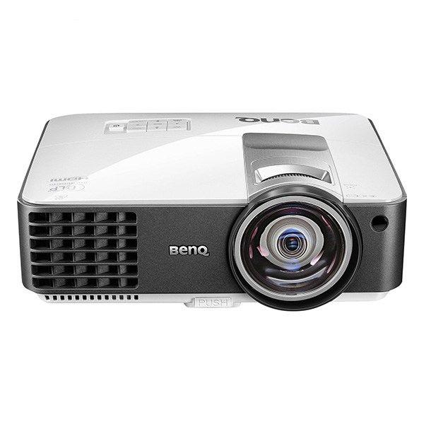ديتا ويدئو پروژکتور بنکيو مدل MX806ST BenQ MX806ST Data Video Projector
