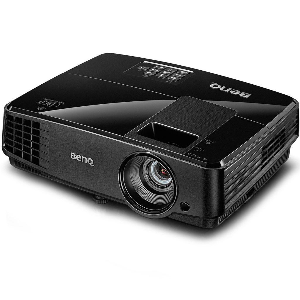 دیتا ویدیو پروژکتور بنکیو مدل MS506 SVGA BenQ MS506 SVGA Data Video Projector