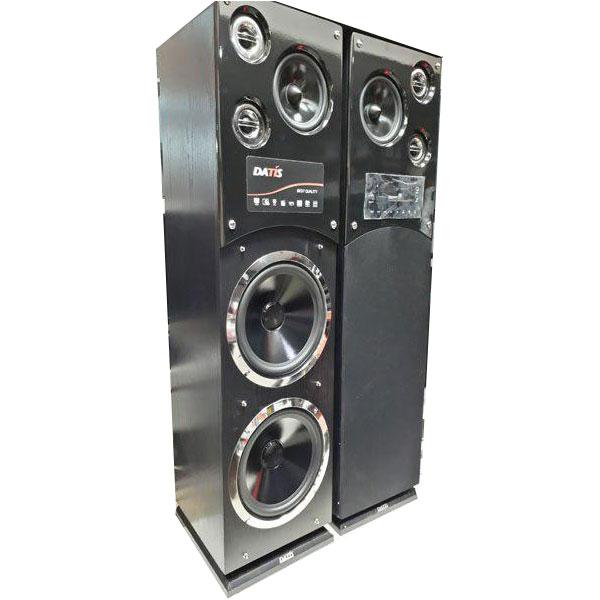 اسپیکر حرفه ای داتیس مدل ۱۰۲۲ speaker datis