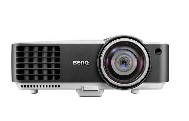 دیتا ویدئو پروژکتور بنکیو مدل MX806ST BenQ MX806ST Data Video Projector