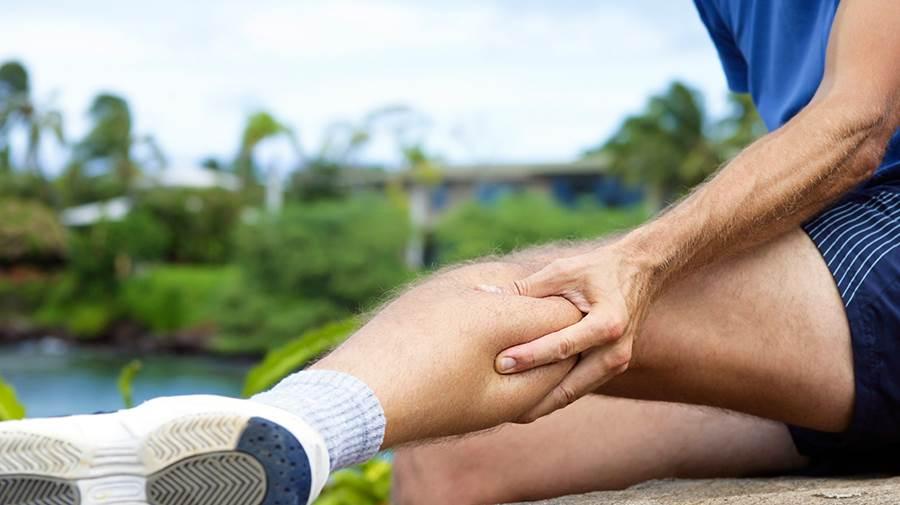 بررسی علل خشکی مفصل و روش های درمان آن!