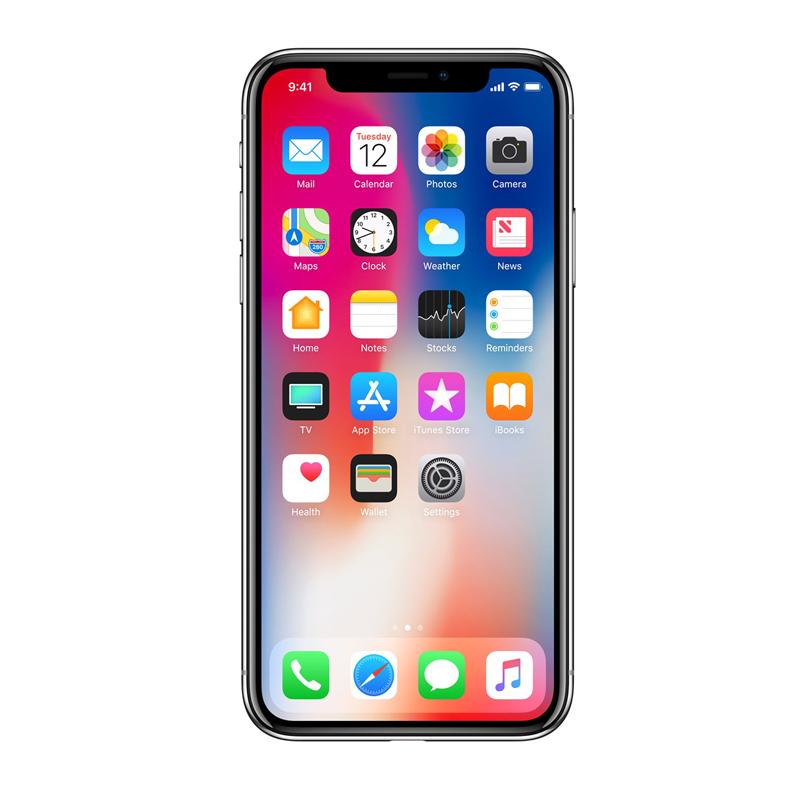 گوشی موبایل آیفون ایکس 64