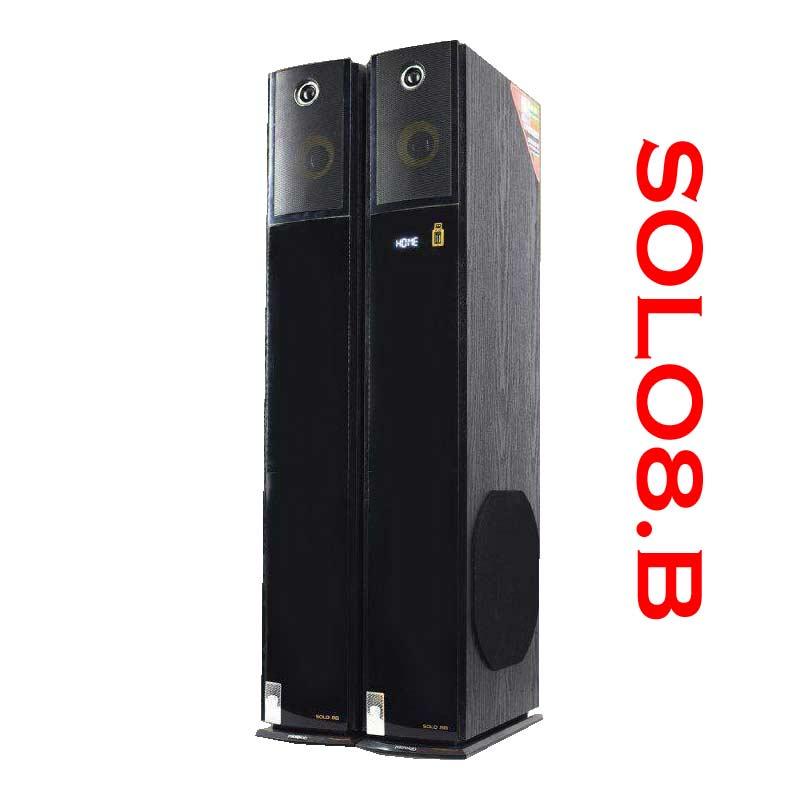اسپیکر ایستاده میکرولب SOLO8-B